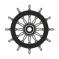 Shipswheel logo