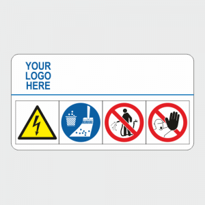 Safety Awareness System Sign Board