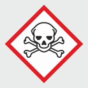 Hazardous Chemical Acute Toxicity