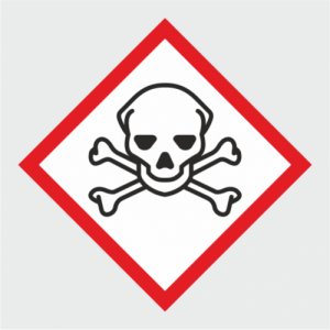 Hazardous Chemical Acute Toxicity