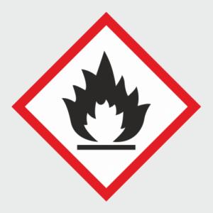 Hazardous Chemical Flammable