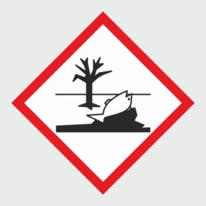Hazardous Chemical Hazardous to the Environment