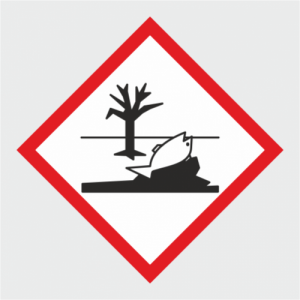 Hazardous Chemical Hazardous to the Environment