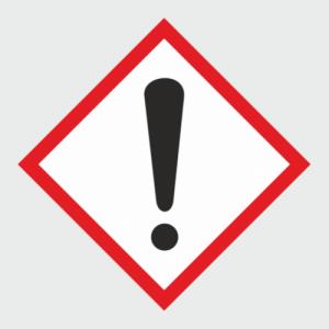 Hazardous Chemical Health Hazard