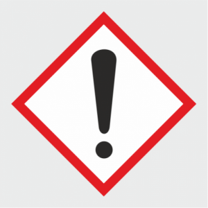Hazardous Chemical Health Hazard