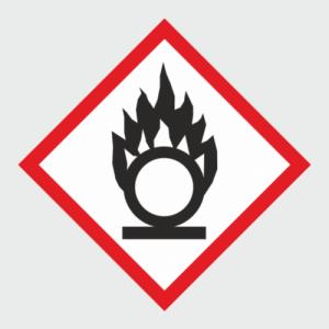 Hazardous Chemical Oxidising