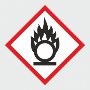 Hazardous Chemical Oxidising
