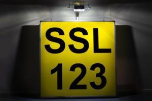 Seaward Safety ID Sign